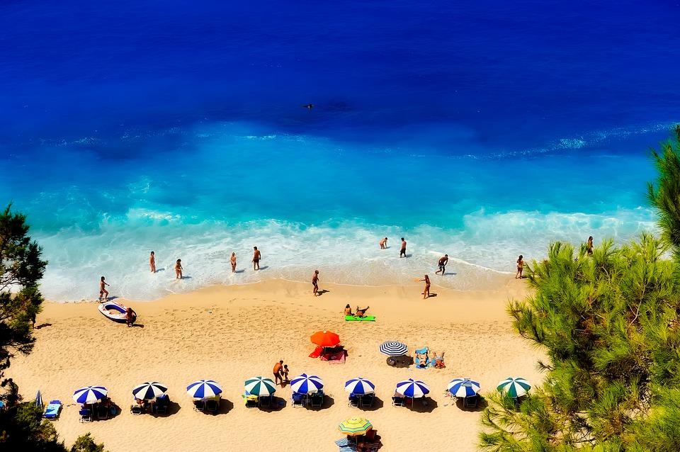 Avontuurlijke vakantie in Griekenland